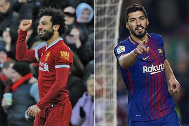 Tin HOT bóng đá tối 7/6: Salah, Suarez bị dọa sẽ nếm đòn ở World Cup - 1