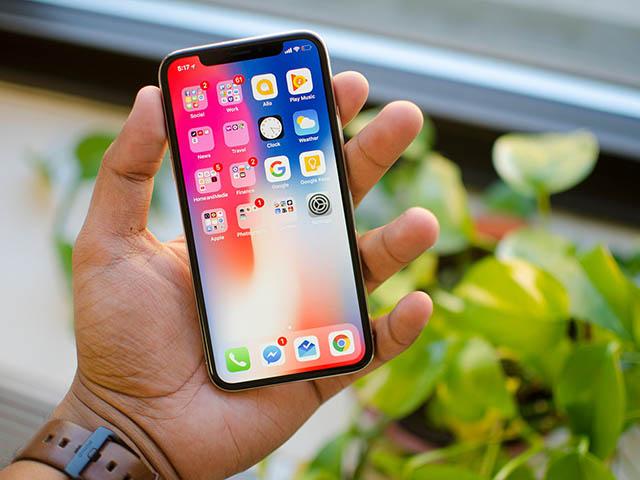 Chiếc iPhone X Plus hot nhất năm lộ thông tin nhờ… iOS 12