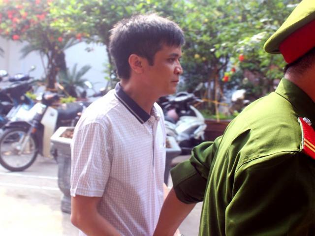 Thầy giáo dâm ô 7 nữ sinh ở Hà Nội lĩnh án