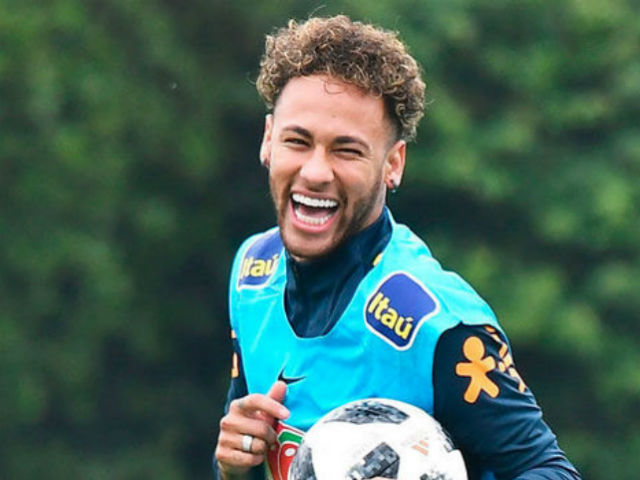 "Vua Pele dự Brazil – Neymar ""sấp mặt"" World Cup: Trăm triệu fan mở hội"