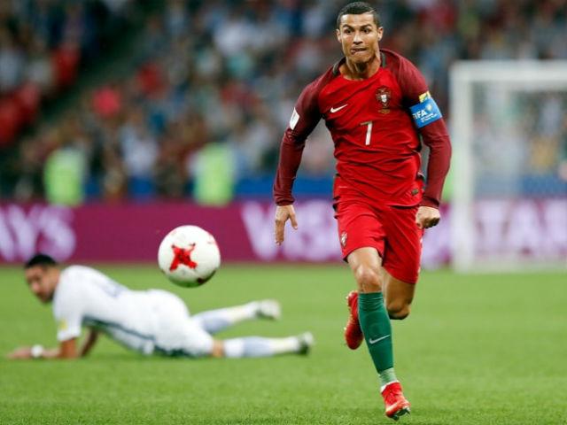 """""""Ông trùm"""" khét tiếng World Cup: Vua Ronaldo độc bá, ngai vàng """"trăm năm"""""""