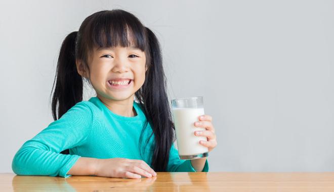 Bí quyết chọn sữa tươi chuẩn Hà Lan cho các mẹ Việt - 1