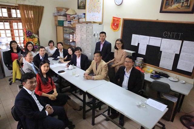 Tại sao chọn học ngành Công nghệ Thông tin tại trường Đại học Thủ đô Hà Nội? - 1