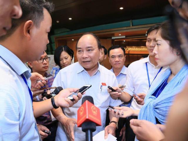 Tin tức trong ngày - Chính phủ đề nghị lùi thời gian thông qua Luật về Đặc khu