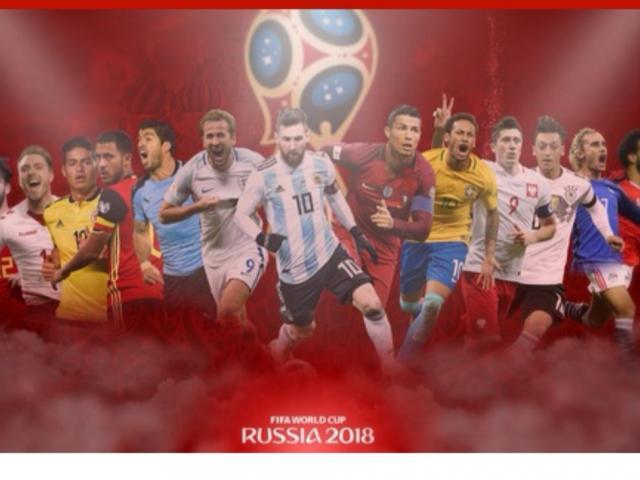 Đối tác bán bản quyền World Cup 2018 tầm cỡ thế nào mà làm khó được VTV?