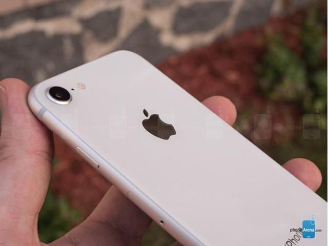 iPhone tương lai sẽ dùng công nghệ camera như Google Pixel
