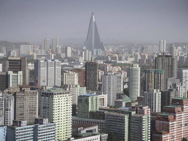Cảnh sống ở Triều Tiên dưới thời Kim Jong-un