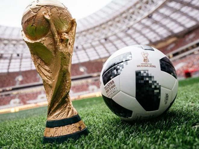 'Nút thắt' bản quyền World Cup được tháo vào phút cuối như thế nào? - 1
