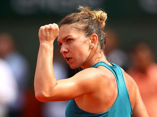 Halep - Stephens: Ngược dòng đẳng cấp, chiến thắng vỡ òa (Chung kết Roland Garros)