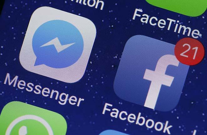 Facebook hứa không spam người dùng bằng thông báo kết bạn trên Messenger - 1