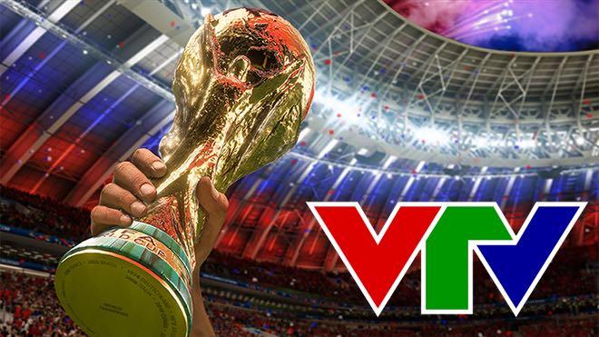 Tại sao Việt Nam chưa có tên trong danh sách bản quyền World Cup 2018 của FIFA? - 1