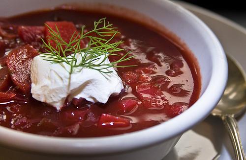 Đi xem World cup nhưng chưa biết ăn gì? Xem ngay top những món ăn ngon nhất nước Nga để dễ chọn lựa - 1