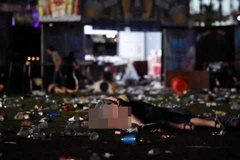 Thị trấn nhỏ rúng động với vụ thảm sát 9 người tại đám cưới - 1