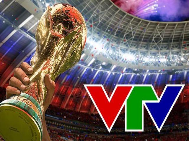 World Cup 2018: Lần đầu tiên fan hâm mộ bóng đá VN xem được trên internet