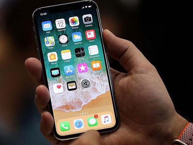 iPhone OLED có thể được phát hành trước iPhone LCD