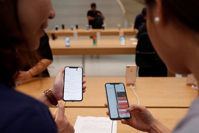 iPhone OLED có thể được phát hành trước iPhone LCD - 1