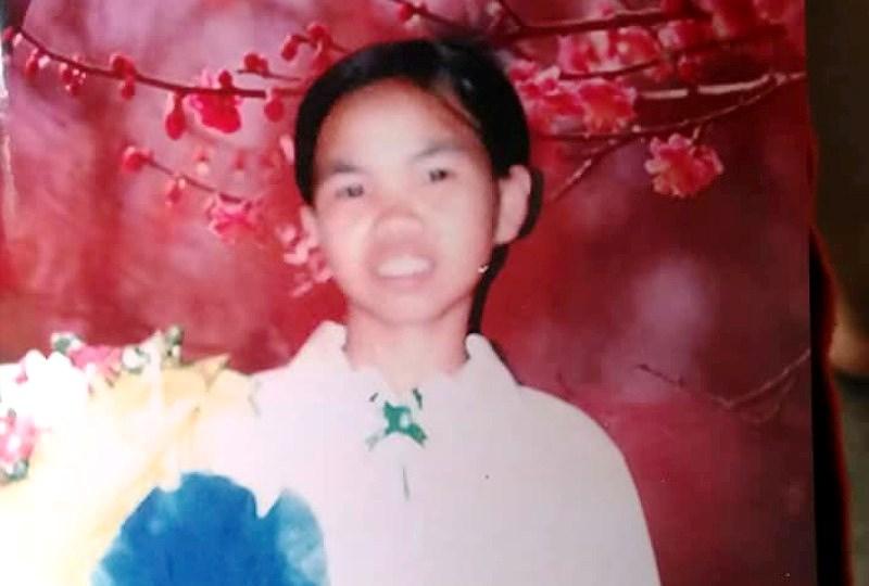 Cô gái 20 tuổi nghi bị người lạ đưa đi rồi mất tích - 1