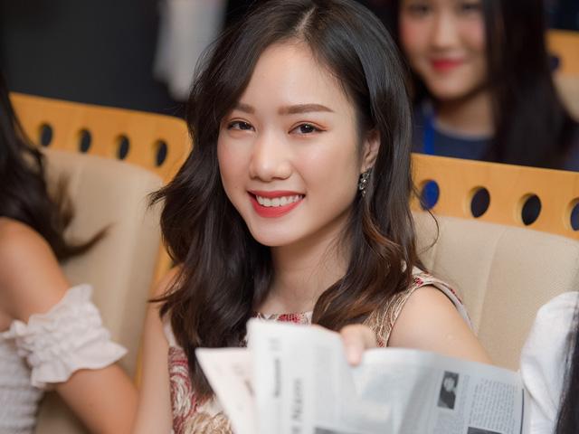 31 thí sinh đầu tiên vào Chung khảo miền Nam Hoa hậu Việt Nam 2018