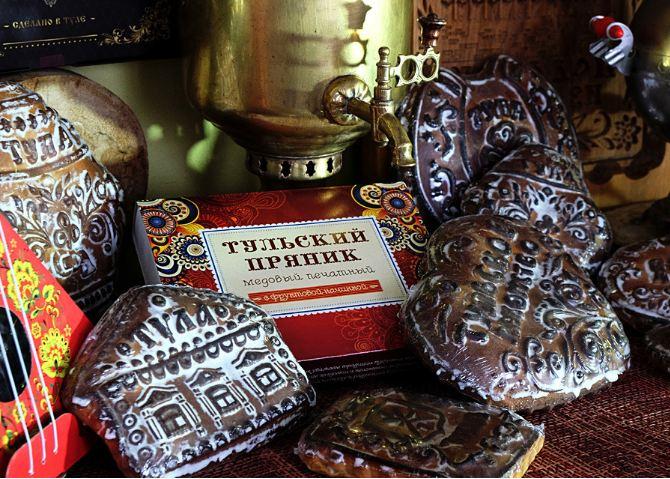 Những người đam mê đồ ngọt đừng quên tranh thủ thử ngay những món này khi tới Nga xem World cup - 1