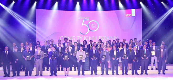 """Vinamilk tiếp tục lọt vào danh sách """"300 doanh nghiệp hàng đầu châu Á"""" - 1"""