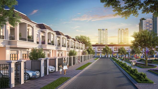 Đầu tư Thang Long Home - Hiệp Phước lời ngay 360 triệu đồng! - 1