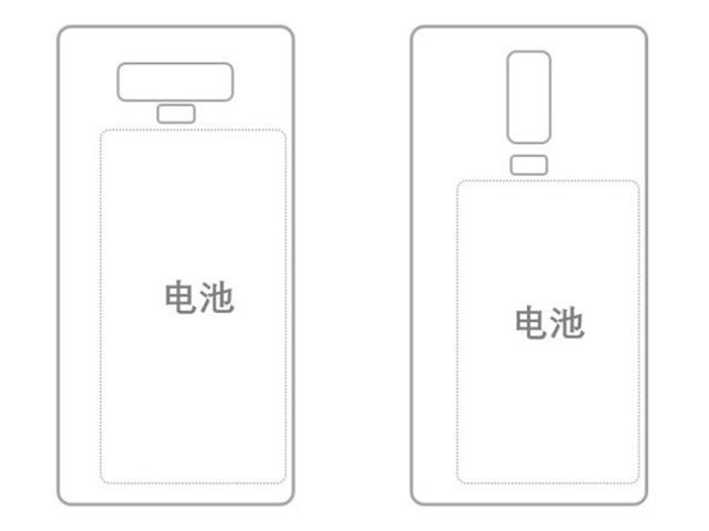 Galaxy Note 9 sẽ có camera ngang, cải thiện thời lượng pin