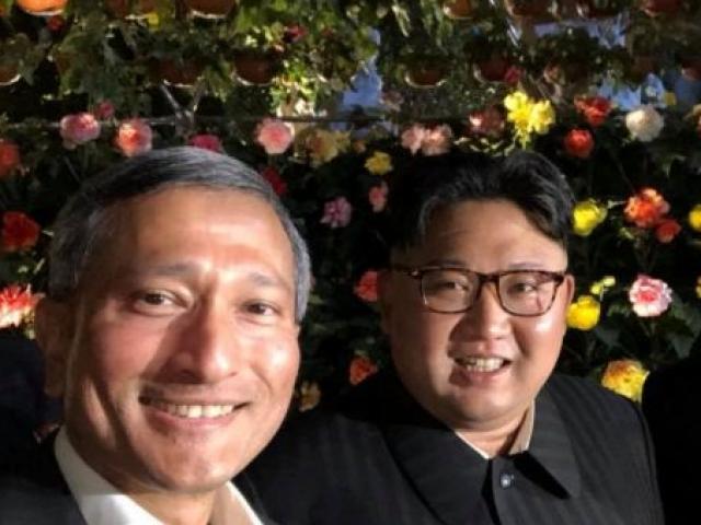 Kim Jong-un mang toilet, đồ ăn riêng đến hội nghị thượng đỉnh với Trump?