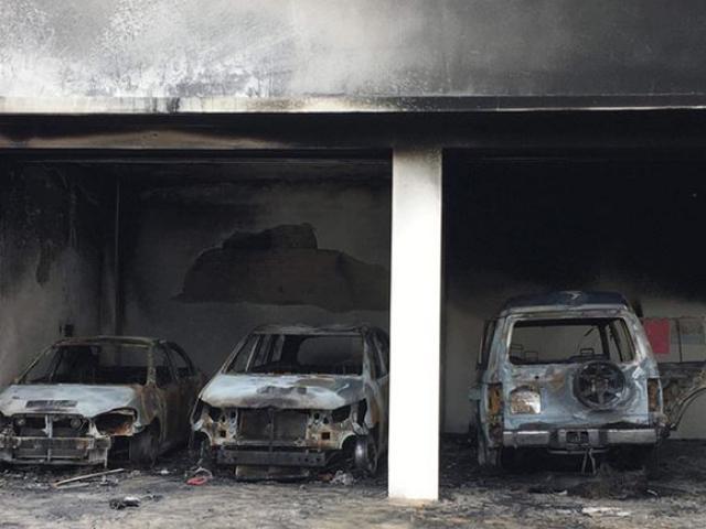 Vụ gây rối ở Bình Thuận: Nhiều công an nhập viện