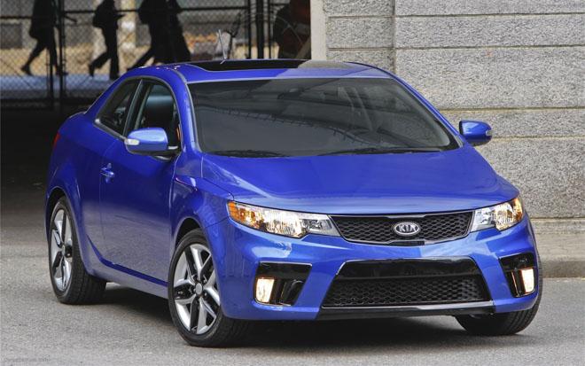 Kia Motors triệu hồi hơn 500.000 xe tại Mỹ vì dính lỗi túi khí - 1