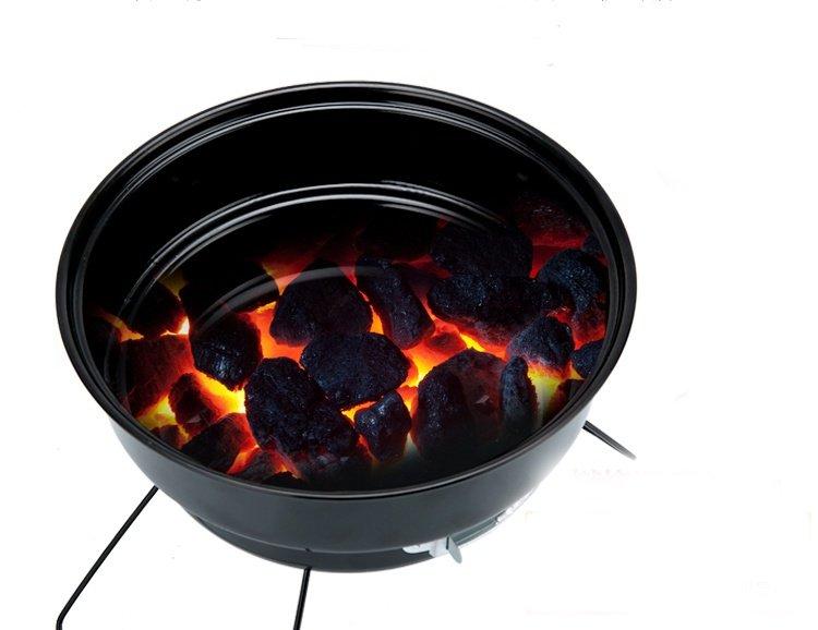 8 sai lầm bạn không bao giờ nên mắc khi làm đồ nướng - 1