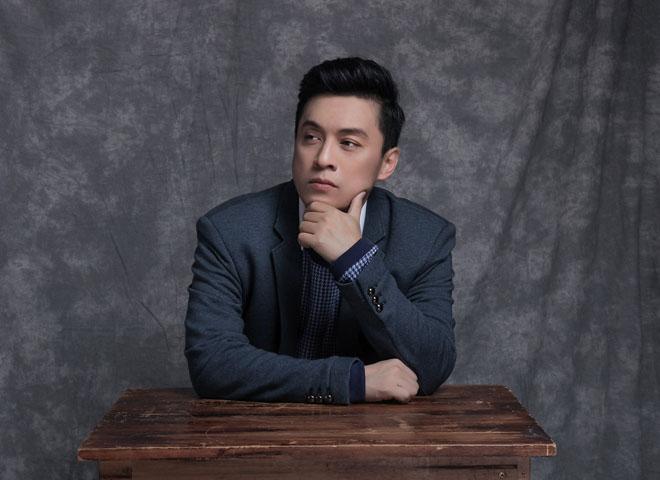 """Lam Trường: Vợ tôi thà ở nhà, hơn ra ngoài thấy """"gái lạ"""" hôn chồng - 1"""