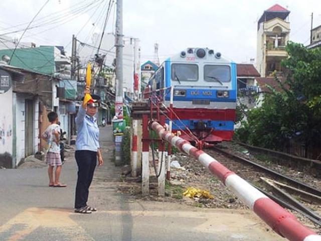 Đường sắt sẽ cấm nhân viên sử dụng smartphone