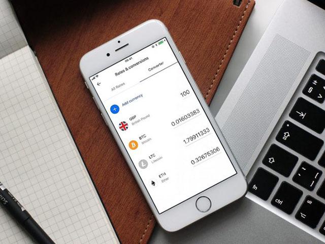 Apple cấm cửa các ứng dụng đào tiền ảo trên iPhone