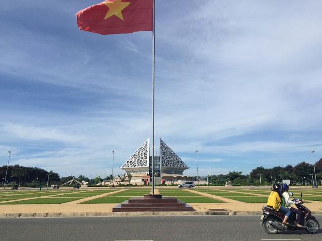 Hai ngày du hí trên vùng đất đẹp như mơ của nắng và gió mang tên Ninh Thuận - 1