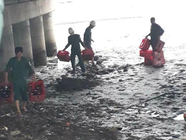 Tỉnh Bình Thuận kêu gọi người dân không để kẻ xấu dụ dỗ