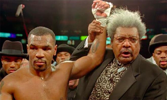 Bị đánh cắp trắng trợn 100 triệu đô, Mike Tyson thù 20 năm không quên - 1