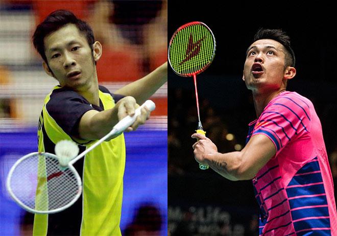8 tay vợt Việt đổ bộ US Open: Cựu vương Tiến Minh đối đầu Lin Dan - 1