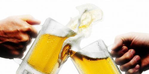 Học người Nhật cách uống rượu bia không lo rối loạn tiêu hóa - 1