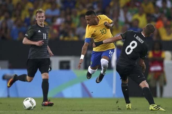 """""""Liên minh ma quỷ"""" World Cup 2018: Brazil - Đức né nhau, """"nhược tiểu"""" chuốc hận - 1"""