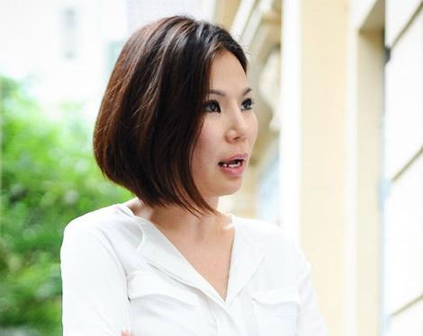 Nhiều bất ngờ xung quanh vụ vợ bác sĩ Chiêm Quốc Thái bị khởi tố - 1