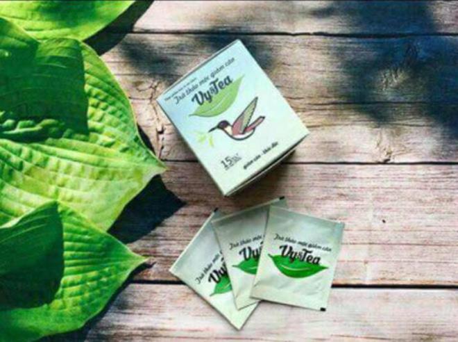 Sử dụng trà giảm cân Vy Tea có thật sự hiệu quả? - 1