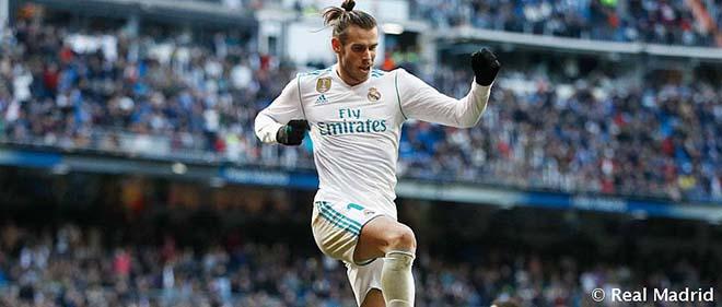 Tin HOT bóng đá tối 12/6: Bale quyết bám trụ lại Bernabeu - 1