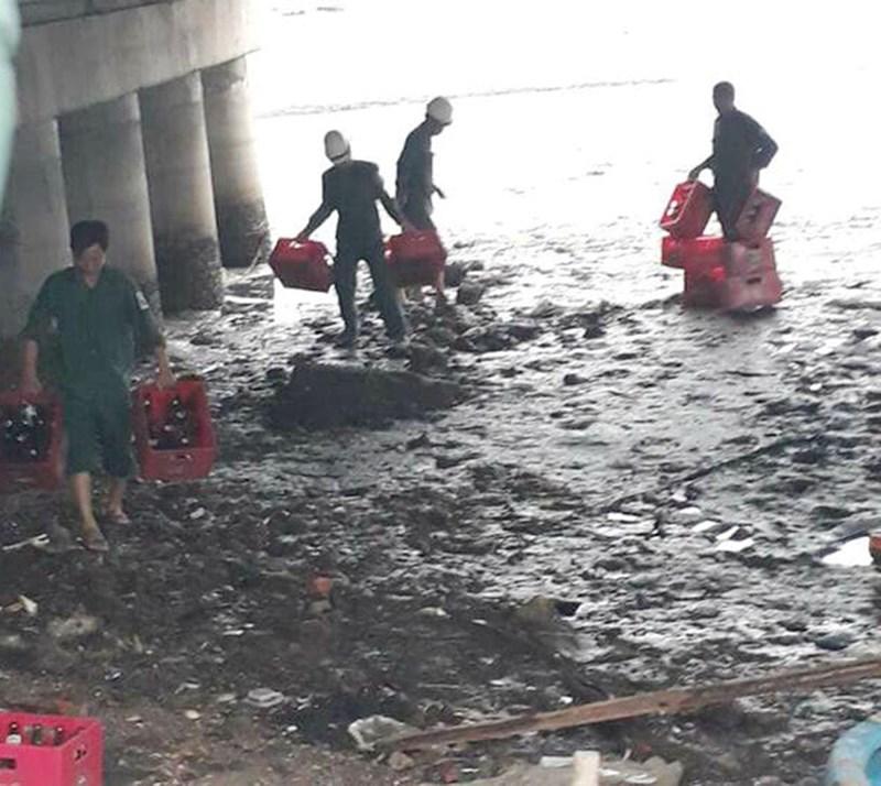 Tỉnh Bình Thuận kêu gọi người dân không để kẻ xấu dụ dỗ - 1