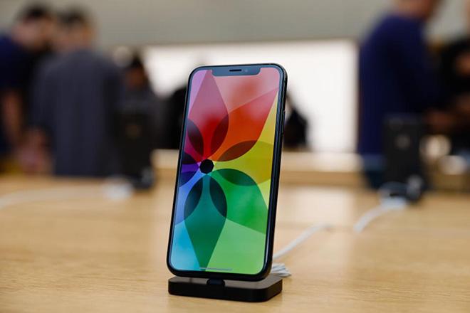 iPhone X vẫn sống tốt sau 2 tuần ngâm mình dưới nước - 1