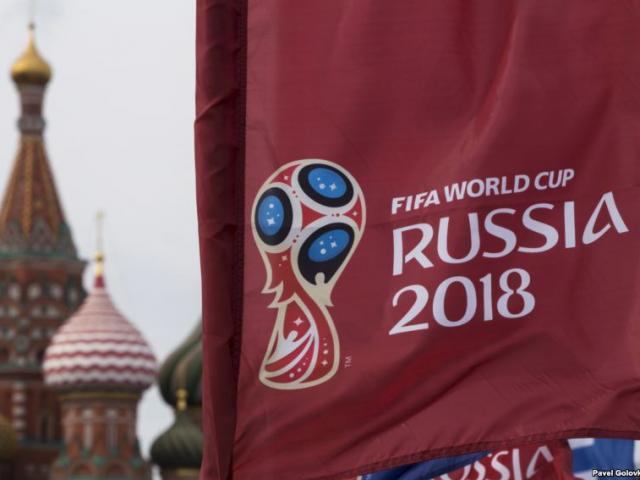 Dù là nước đăng cai World Cup, kinh tế Nga vẫn được dự đoán không lãi nhiều