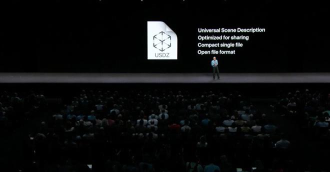 Top 5 thông báo quan trọng của Apple tại WWDC 2018 - 1