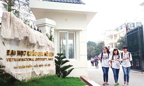 Bao giờ Đại học Việt Nam lọt top 100 thế giới? - 1