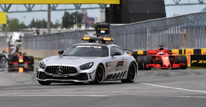 """Đua xe F1: """"Ngựa chiến"""" trở lại, giải cơn khát hơn 1 thập kỷ - 1"""