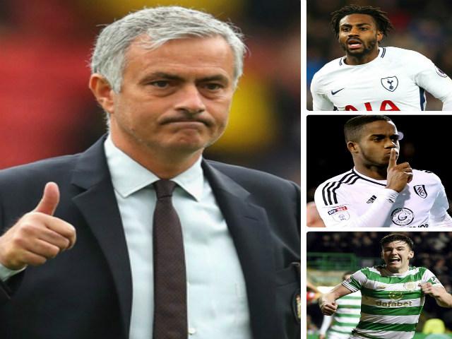 """Mourinho đổi triết lý, mê sao trẻ: MU lấp """"tử huyệt"""", 3 mục tiêu giá rẻ"""