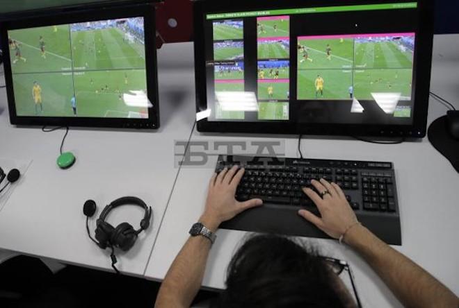 6 công nghệ đỉnh cao được sử dụng trong World Cup 2018 - 1